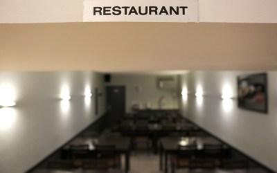 Frituur & Restaurant José - Restaurant